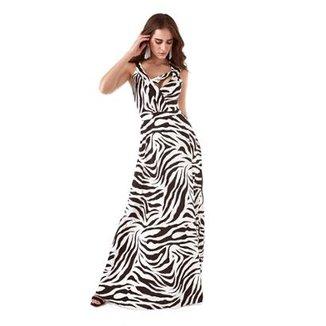 f741830f1 Compre Vestidos Longo Online | Netshoes