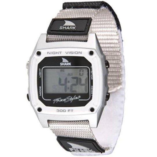 d44d6988562 Relogio Freestyle Shark Leash - 102241 - Compre Agora