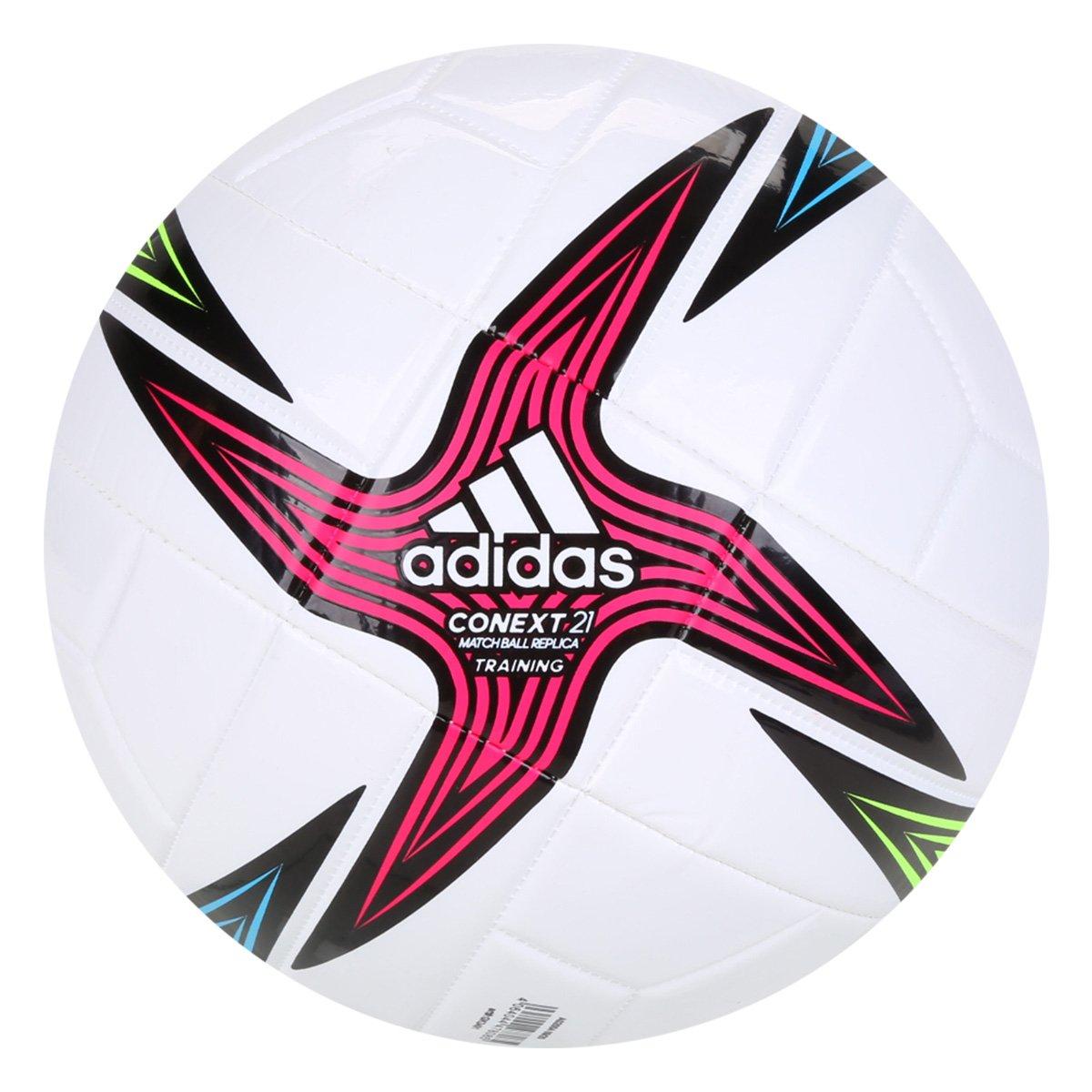 Bola de Futebol Campo Adidas Fifa Conext 21 Training