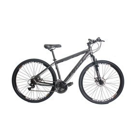 553894715 Bicicleta 29 FIRST SMITT - câmbios Shimano - freio a disco 24 Marchas