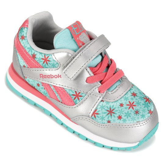 0127a983ba3 Tênis Reebok Frozen Elsa Runner Infantil - Compre Agora
