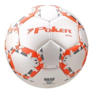 Bola de Futebol Campo Poker Training 32 Gomos b0f557bef0919
