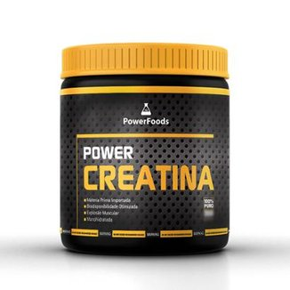 Power Creatina - 1,5kg