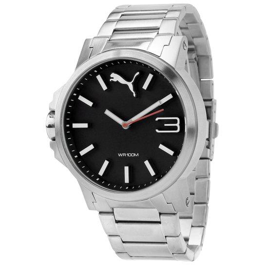 9b2e23bf96a Relógio Puma Ultrasize Metal - Compre Agora