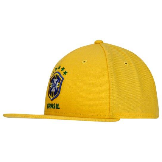 Boné Nike Seleção Brasil Auth - Compre Agora  8369e3f9aac