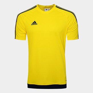 Compre Camisas de Frio Adidas Masculino Online  f8e86ec606fab
