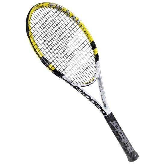 fa4bddeeb Raquete Tenis Rafael Nadal - Contact Team Babolat - Compre Agora ...