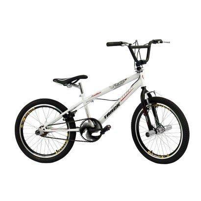 Bicicleta Track Bikes FS 360 c/ Rotor Juvenil - Aro 20