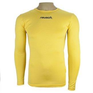 aaca7c57e1221 Camisa Térmica Reusch Underjersey Ml