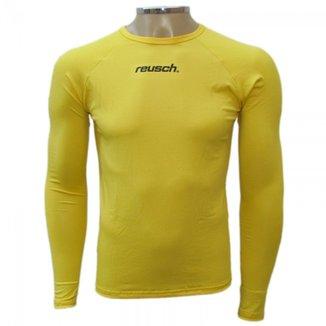 4d5248a22f Camisa térmica Reusch Underjersey M L Infantil