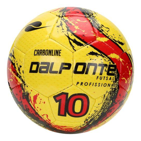 Bola Futebol Dalponte Carbonline 10 Futsal - Compre Agora  e66153f147665