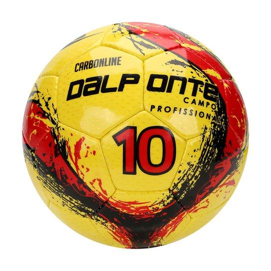 Bola Futebol Dalponte Carbonline 10 Campo - Compre Agora  0714142e112c2