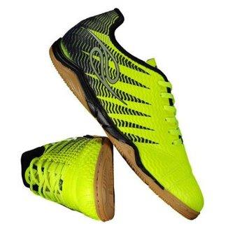 739ff358d3 Chuteira Dalponte Wembley Futsal Amarela