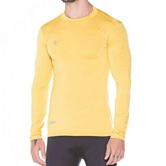 Compre Camisa de Compressao Masculina Online  f0bad6dca9d3e
