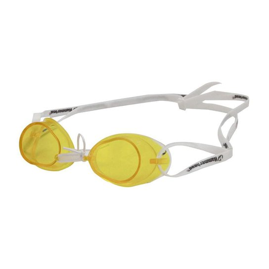 da0f1ee24 Óculos de natação Hammerhead Swedish pro | Netshoes