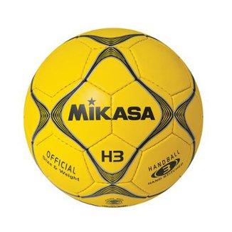 ab73c7378e721 Bola de Handebol H3 Padrão IHF Mikasa