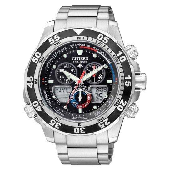 e98298e7520 Relógio Citizen Eco Drive JR4045-57E - TZ10002T - Compre Agora ...