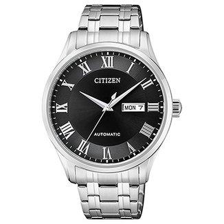 bdf15cb8257 Relógio Citizen Analógico Automático TZ20797T Masculino