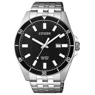ffb19f76000 Relógio Citizen Analógico TZ31114T Masculino