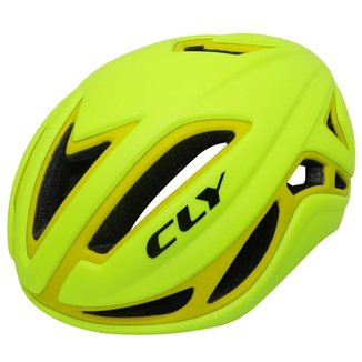 5fd47289c87fb Capacete Cly In Mold RoadSpeed para Ciclismo