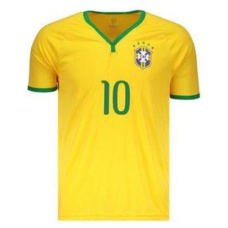 0a46be9e8039f Camisas de Time de Futebol em Oferta | Netshoes