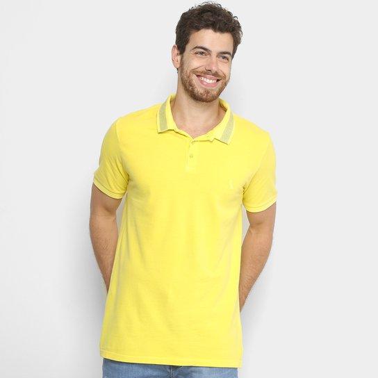 Camisa Polo Reserva Réveillon Masculina - Compre Agora  561f82309a54d