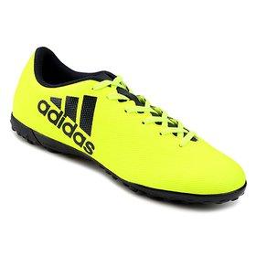 Chuteira Society Adidas F5 TF Masculina - Compre Agora  984b949dd8e5d