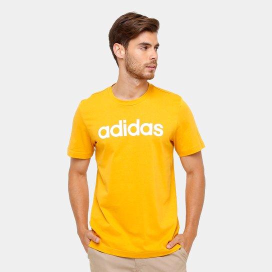 Camiseta Adidas Esscore Masculina - Compre Agora  58b76480672