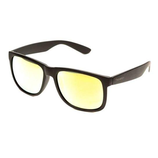 b59563269db0d Óculos de Sol Thomaston One Rock Amarelo - Compre Agora