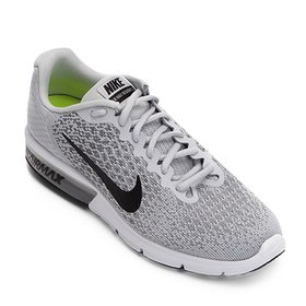the latest 5fc16 f92b9 -24%. (74). Tênis Nike Air Max Sequent 2 Masculino
