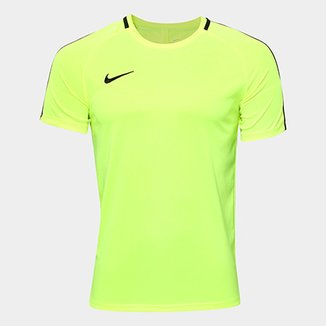 7fc10d79bac Camisa Nike Dry Academy Top SS Masculina
