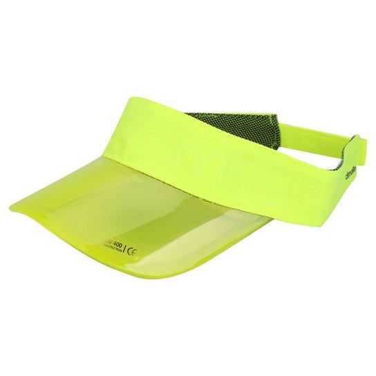 937365f44b7ac Viseira Adidas Running Climalite - Compre Agora