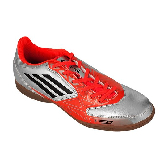 Chuteira Futsal Adidas F5 In - Compre Agora  58a5374daa41a