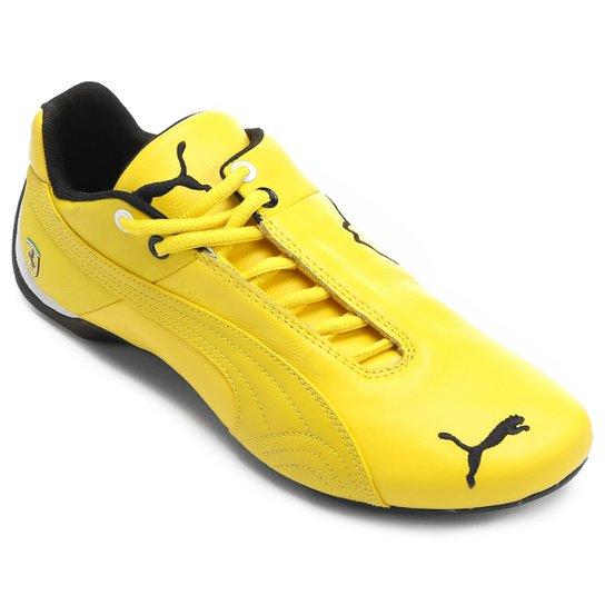 91378284de0 Tênis Puma Future Cat Leather Scuderia Ferrari - Compre Agora
