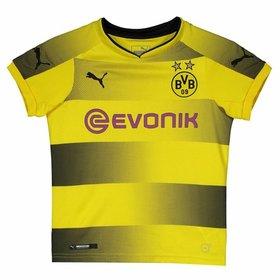 2fbb00a191 Camisa Puma Borussia Dortmund Home 15 16 s nº - Compre Agora