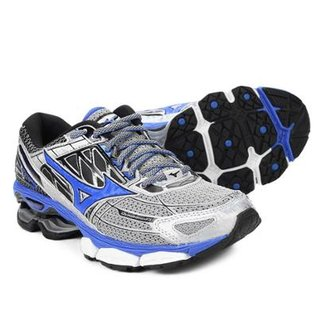 5f17ab15236 Tênis Mizuno Wave Creation 19 Masculino