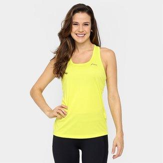 Camiseta Regata Asics Core Basic Singlet 180abb2d439