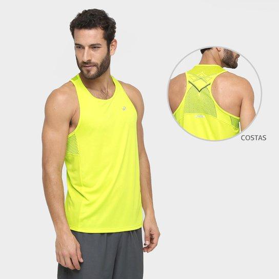6e74693799662 Camiseta Regata Asics Int Singlet - Compre Agora