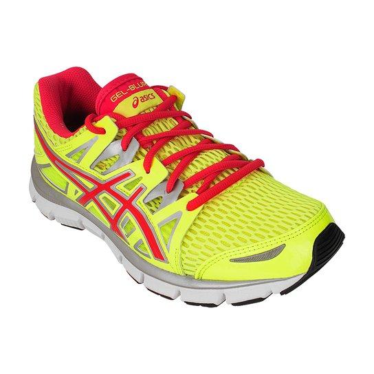 Tenis Running Asics Gel-Blur 33 2.0 W - Compre Agora  2f11991b7d4f4