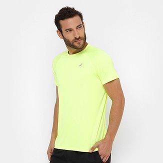 53f41bbee Camiseta Asics Core Pes Ss I Masculina