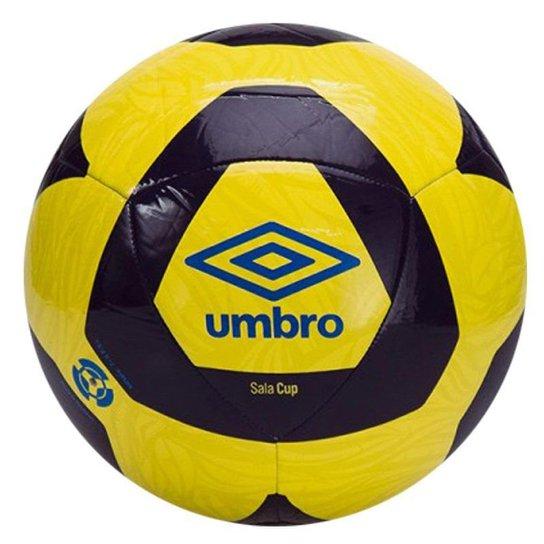 198aa549c8 Bola Umbro Pro Futsal - Amarelo