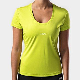Camiseta Olympikus Essential Feminina 27bfaf176679e