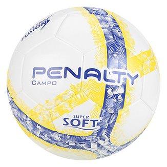 Bola Futebol Campo Penalty Ultra Fusion 7 eb624a253eec5