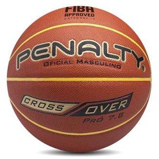 Bola de Basquete Penalty Pro 7.5 Oficial Masculina - 521145 e9a31b8a9d335