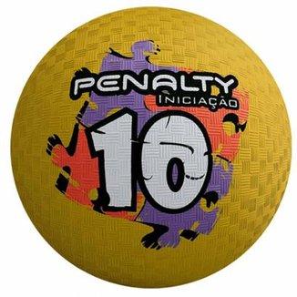 Bola Penalty Iniciação de Borracha N°10 - 533050 7d08fae30dcec