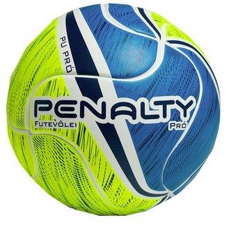 7bdeba51f9 Bola Profissional Futevôlei Pró Penalty