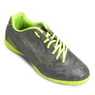 bcd21b7638 Chuteira Futsal Penalty Victoria RX VIII
