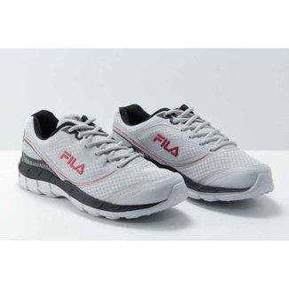 7baf6c6387 ... Compre Agora Dafiti Brasil  087c4189546 Tênis Fila Masculinos -  Melhores Preços Netshoes ...