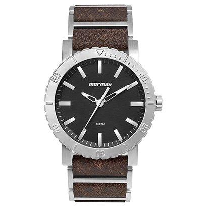 10fd4f866c2 Relógio Mormaii Analógico MO2035II-0P Masculino