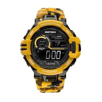 Compre Relogio Amarelo Online   Netshoes e6a386bc5f